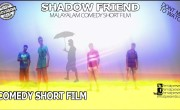 Shadow Friends Thrillier